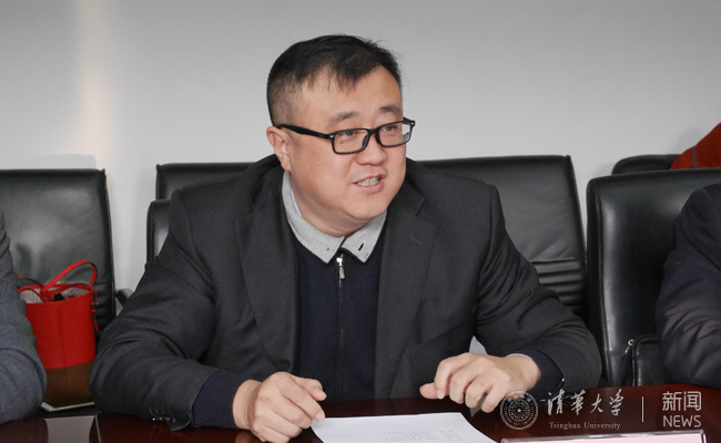 塔里木大学杨斌